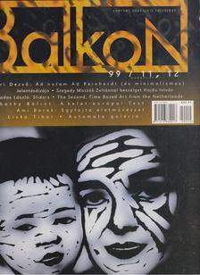 Hajdu István - Balkon /11-12. [antikvár]