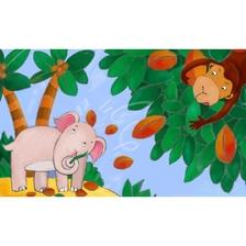 LACKFI JÁNOS - Az elefánt reggelije - DIA