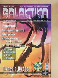 Clifford D. Simak - Galaktika 195. [antikvár]