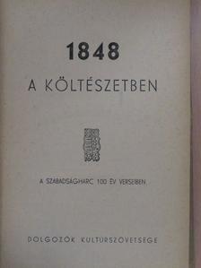 Ábrányi Emil - 1848 a költészetben [antikvár]