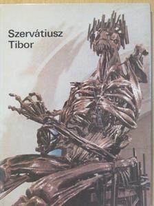 Koczogh Ákos - Szervátiusz Tibor [antikvár]