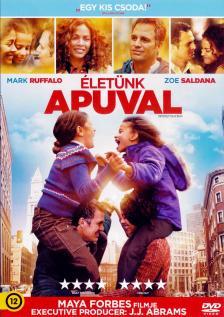 ÉLETÜNK APUVAL DVD