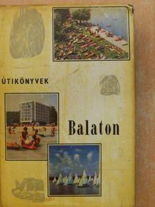 Sági Károly - Balaton  [antikvár]