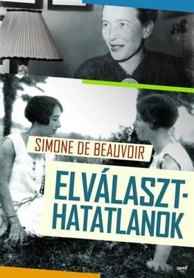 Simone de Beauvoir - Elválaszthatatlanok [eKönyv: epub, mobi]