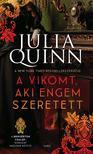 Julia Quinn - A vikomt, aki engem szeretett - A Bridgerton család 2.