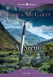 Monica McCarty - A Szent