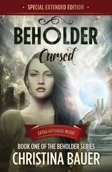 Bauer Christina - Cursed Special Edition [eKönyv: epub, mobi]
