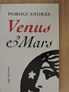 Porogi András - Venus & Mars [antikvár]