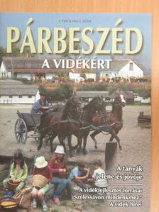 Csatári Bálint - Párbeszéd a vidékért 2009/3. [antikvár]