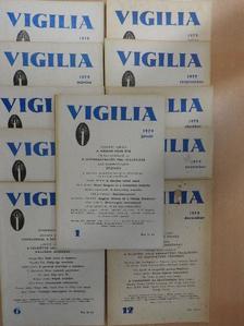 Angelus Silesius - Vigilia 1979. január-december [antikvár]