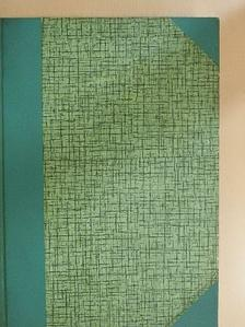 Ács Tivadar - Könyvbarát 1959. január-december [antikvár]