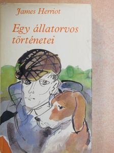 James Herriot - Egy állatorvos történetei [antikvár]