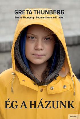 Greta Thunberg - Ég a házunk