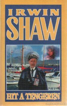 Shaw Irwin - Hit a tengeren [antikvár]
