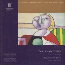 Perneczky Géza - Picasso szerelmei [antikvár]