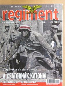Galambos Gábor - Regiment 2012/3. [antikvár]