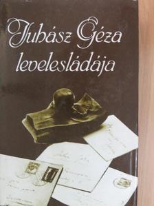 Juhász Géza - Juhász Géza levelesládája [antikvár]