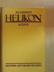Ada Negri - Az Erdélyi Helikon költői [antikvár]