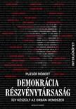 Puzsér Róbert - Demokrácia Részvénytársaság [eKönyv: epub, mobi]