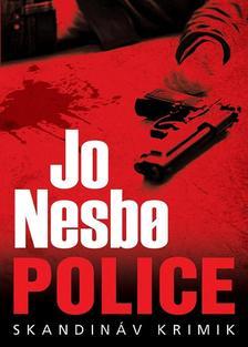 Jo Nesbo - Police - Skandináv krimik