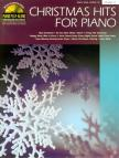 PIANO PLAY-ALONG VOLUME 12: CHRISTMAS HITS FOR PIANO FOR PVG + CD