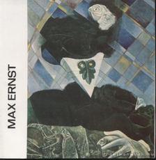 Mezei Ottó - Max Ernst [antikvár]