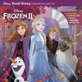 FILMZENE - FROZEN 2 - CD