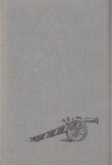 Győry Dezső - Viharvirág [antikvár]