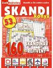 CsoSch Kft. - ZsebRejtvény SKANDI Könyv 53.