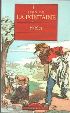 Jean de La Fontaine - Fables [antikvár]