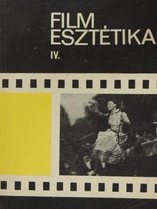 Bölcs István - Filmesztétika IV. [antikvár]