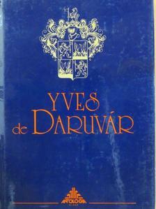 Ady Endre - Yves de Daruvár [antikvár]