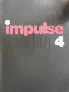 Christa Reinig - Impulse 4 [antikvár]