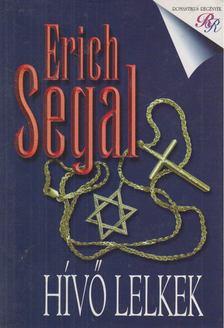 Erich Segal - Hívő lelkek [antikvár]