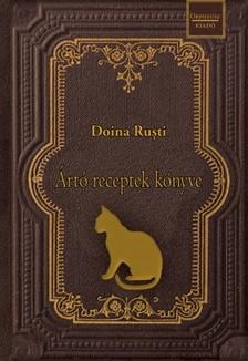 Doina Ruºti - Ártó receptek könyve [eKönyv: epub, mobi]