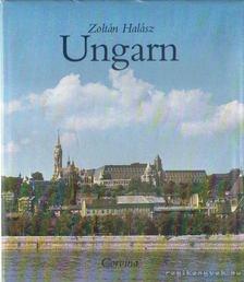 Halász Zoltán - Ungarn [antikvár]