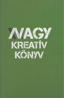 Szigeti Péter - 2010 Nagy Kreatív Könyv XV. [antikvár]