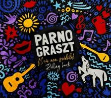 Parno Graszt - Már nem szédülök - CD