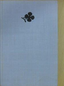 Achilles Mussche - Flamand lírai antológia [antikvár]