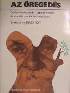 Balogh Ferenc - Az öregedés [antikvár]
