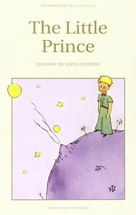 Saint-Exupery - The Little Prince wwcl