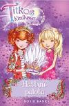 Rosie Banks - Titkos királyság 14.-Hattyú-palota