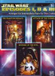 WILLIAMS - STAR WARS EPISODES I, II & III. INSTRUMENTAL SOLOS; EASY PIANO. EPISODES I-II-III