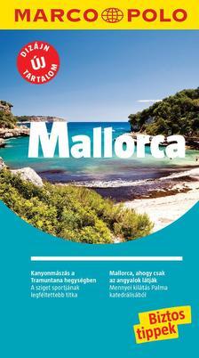 MALLORCA - Marco Polo - ÚJ TARTALOMMAL!