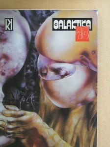 Brian M. Stableford - Galaktika 46. [antikvár]