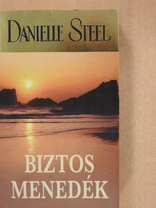 Danielle Steel - Biztos menedék [antikvár]