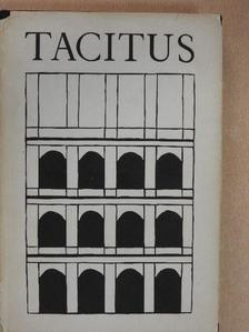 Tacitus - Tacitus összes művei I. (töredék) [antikvár]