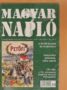 Adam Mickiewicz - Magyar Napló 1999. július [antikvár]