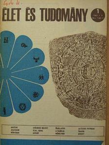 Dr. Erdélyi István - Élet és Tudomány 1965. (nem teljes évfolyam) [antikvár]