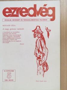 Baranyai László - Ezredvég 1999. május [antikvár]